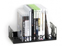 Boran Game Cases Holder - wallmount