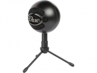 Blue Microphones Snowball ICE Condenser Mic - Black