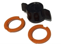 Scuf Infinity Lock & Ring - Orange