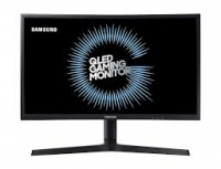 "Samsung LC27FG73FQUXEN 27"" QLED Gaming Monitor"