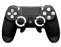 Scuf Gaming Infinity SPECTRUM 4PS Black (PS4) + FULL KIT