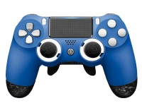2de kans: Scuf Gaming Infinity SPECTRUM 4PS Glacier Blue (PS4) +