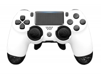 Scuf Gaming Infinity SPECTRUM 4PS White (PS4) + FULL KIT