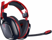 2de kans: Astro A40 Headset TR Red - X-edition (PC)