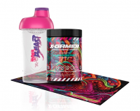 X-gamer HyperBeast Bundle