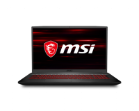 "MSI GF75 10SCXR-206BE 17.3"" Full HD Gaming Laptop"