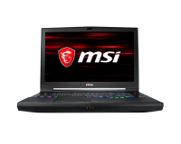 MSI GT75 Titan 8SF-010BE Gaming Laptop