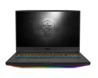 MSI GT76 Titan 9SG-032BE Gaming Laptop