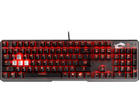 MSI Vigor GK60 Gaming Keyboard - QWERTY (US)