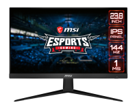 MSI Optix G241 - 24'' 144Hz Gaming Monitor