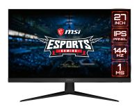 MSI Optix G271 - 27'' 144Hz Gaming Monitor