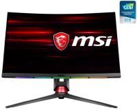 MSI Optix MPG27CQ - 27'' Curved Gaming Monitor