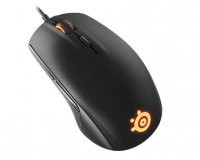 2de kans: Steelseries Rival 100 (Black)