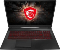 "MSI GL75 10SER-270BE 17.3"" Gaming Laptop"
