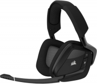Corsair - Void Pro RGB Wireless Premium Gaming Headset with Dolb
