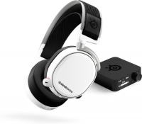 Steelseries Arctis Pro Wireless White (PC/PS4/Xbox One)