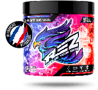 Rez Energy Classic Raspberry - 40 servings