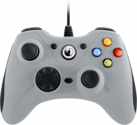 Nacon GC-100 wired gaming controller (PC) (Grey)