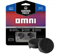 Kontrol Freek - FPS Freek Omni BLACK (PS4)