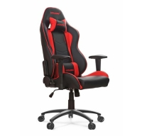 AKRacing Nitro Gaming Chair (Red) - AK-NITRO-RD