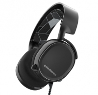 SteelSeries Arctis 3 Gaming Headset (Black) 2019
