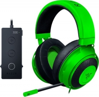 Razer Kraken Tournament Edition THX - Gaming Headset - Green