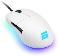 Endgame Gear XM1 RGB Gaming Mouse - White