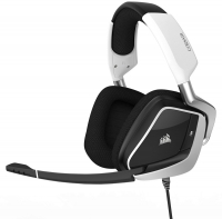 Corsair Void Pro RGB Surround Gaming Headset (White)