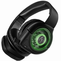 PDP Afterglow AG 7 Wireless Headset (XO)