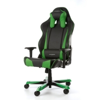 DXRacer TANK Gaming Chair (Black/Green) - T29-NE