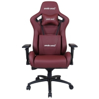 Anda Seat Kaiser Series Premium Gaming Chair (Red)
