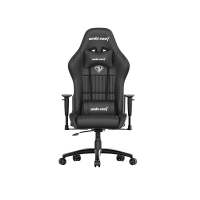 Anda Seat Jungle Series Racing Style Gaming Chair (Black)