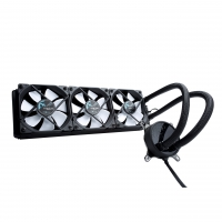 Fractal Design Celsius S36 Water Cooling Unit (Black)