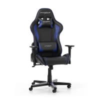 DXRacer Formula Gaming Chair (Black/Indigo) - F08/NI