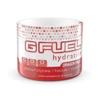GFuel Hydration - Dragonfruit Tub (30 servings)