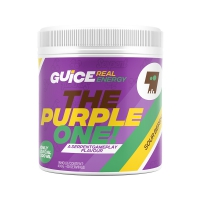 GUICE The Purple One! (Sour Berry)