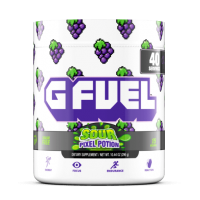 GFUEL Sour Pixel Potion (Sour Grape) (40 servings)