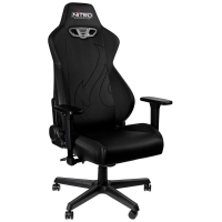 Nitro S300 EX GAMING CHAIR – STEALTH BLACK