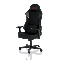 Nitro X1000 GAMING CHAIR – Stealth Black