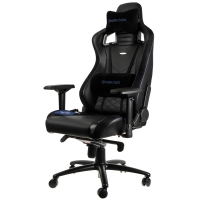 Noblechairs EPIC Series – Black/Blue