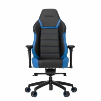 Vertagear Racing Series P-Line PL6000 Gaming Chair Black/Blue