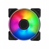 Fractal Design Prisma AL-12 120mm ARGB 3-pack