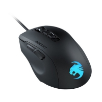Roccat Kone Pure Ultra Gaming Mouse Black