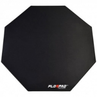 Florpad Space Gray Gamer-/eSport Protective Floor Mat