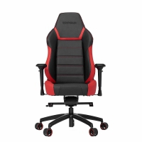 Vertagear Racing Series P-Line PL6000 Gaming Chair Black/Red