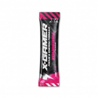 X-Gamer Zomberry Flavour Energy Drink Single Serving Sac