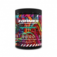 X-Gamer Hyperbeast Flavour Energy Drink - 60 Serving