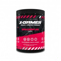 X-Gamer Sakurafuri Flavour Energy Drink - 60 Serving