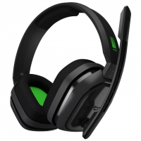 Astro A10 Headset Green (PC/MAC/PS4+5/Xbox)