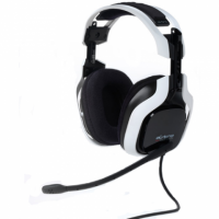 2de kans: Astro A40 Headset White (PC) 2012 edition